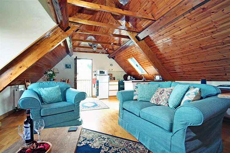The Lodge - Elsdon Cottages a british holiday cottage for 2 in ,